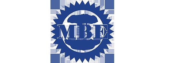 MBE Certified Innova